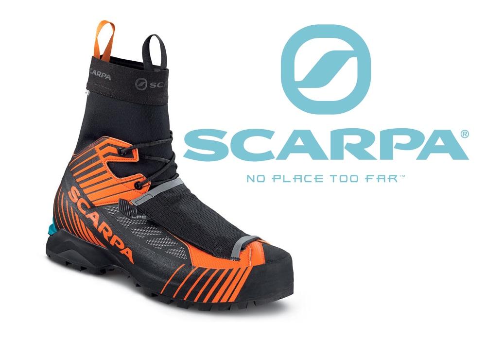 Photo of Test prodotto – Scarpone da alpinismo Ribelle tech OD di SCARPA®
