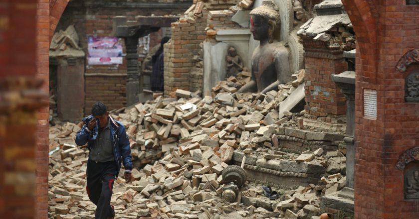 Nepal, terremoto, Trump, deportazione