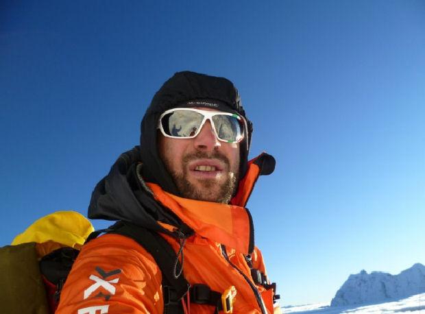 alpinismo, la terra