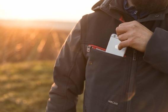 Photo of Würth Modyf lancia le giacche per il tempo libero Stretch X: resistenza, libertà e sicurezza contro le onde elettromagnetiche