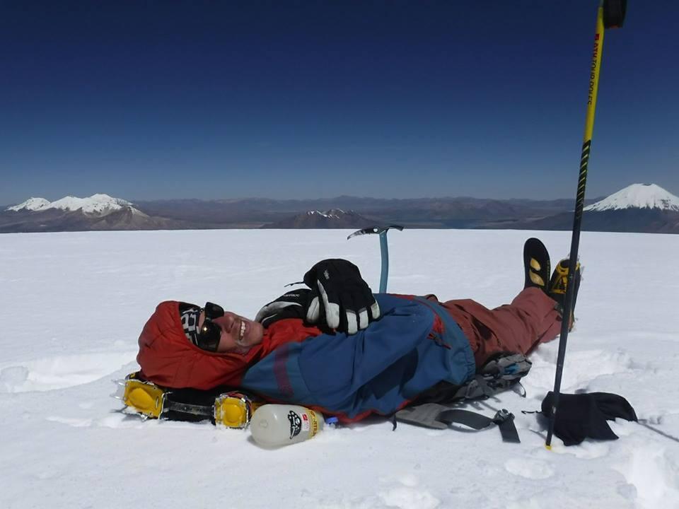 Photo of Il Perù ferma i Los Picos 6500: «Le ultime 3 cime in autunno»