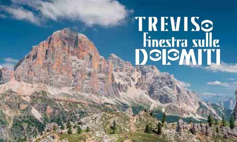 Photo of Treviso Finestra sulle Dolomiti: ciclo di conferenze sulla catena montuosa patrimonio dell'UNESCO