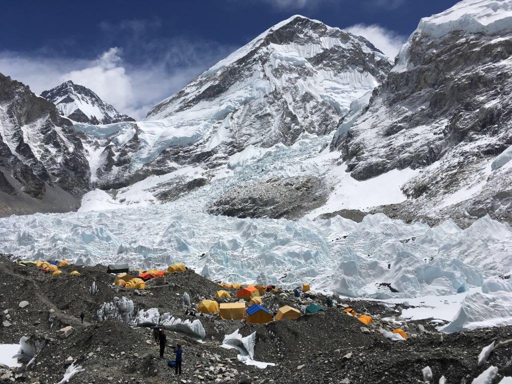 Photo of La morte dell'alpinismo himalayano