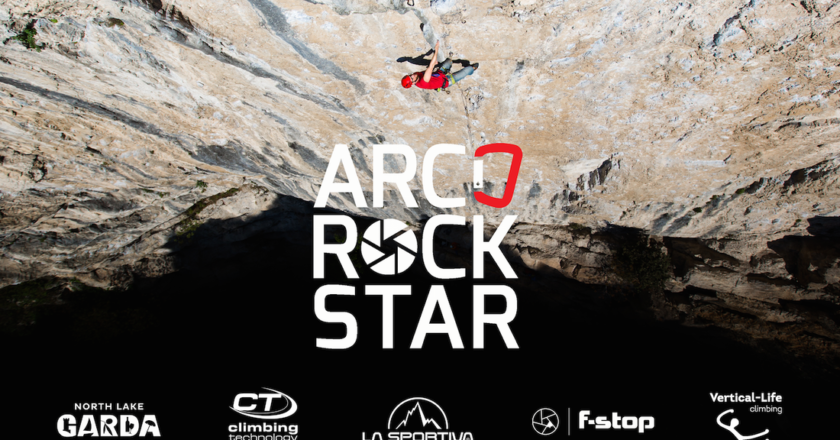 Adventure Awards, Arco Rock Star, John Thornton