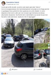 Val Vertova, turismo, oasi naturali