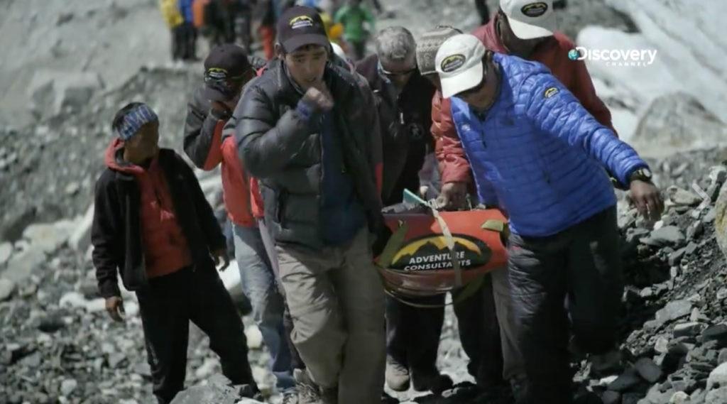 everest, Alpinismo, tragedia 2014, sherpa