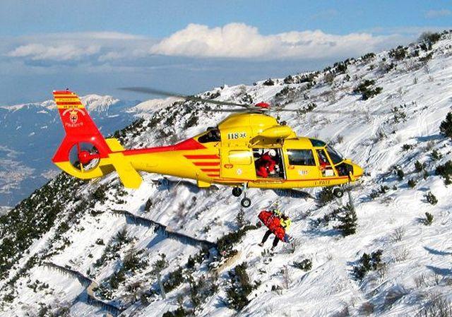 Photo of Chamonix, morti due scialpinisti francesi