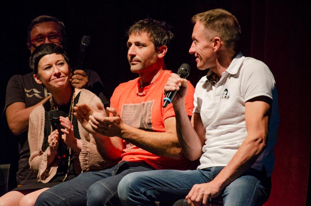 Photo of Tomek Mackiewicz, l'occasione sprecata del Trento Film Festival