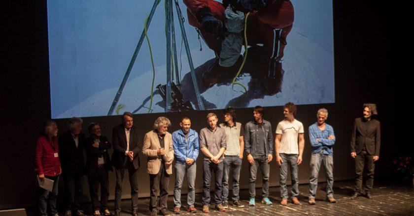 Trento Film Festival, Messner, alpinismo