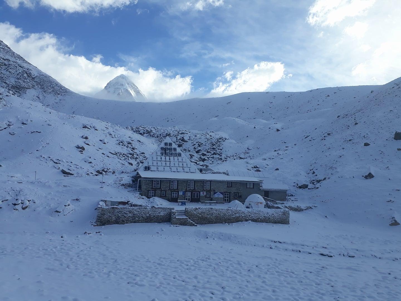 Photo of Nuovo appello per la Piramide Laboratorio all'Everest
