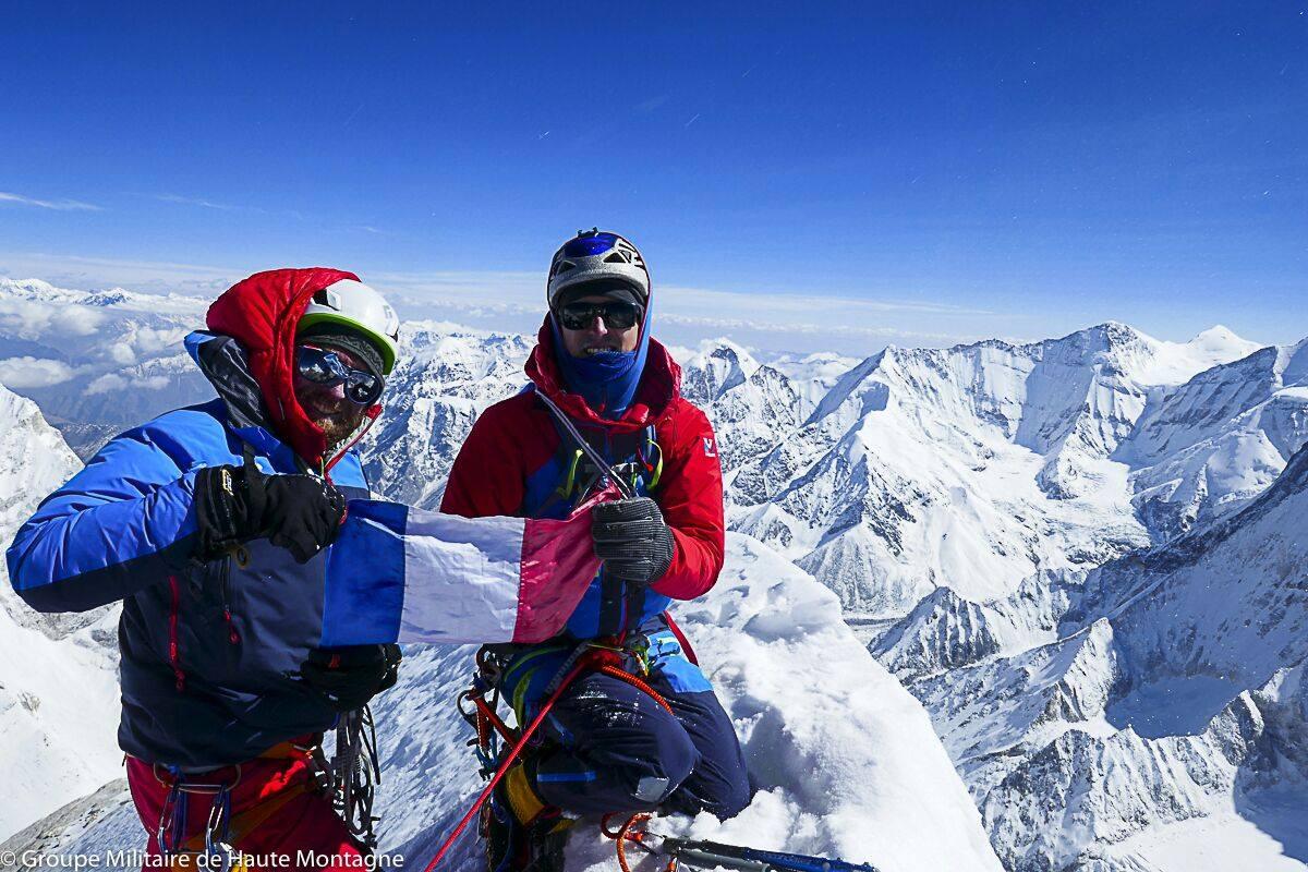 alpinismo, himalaya