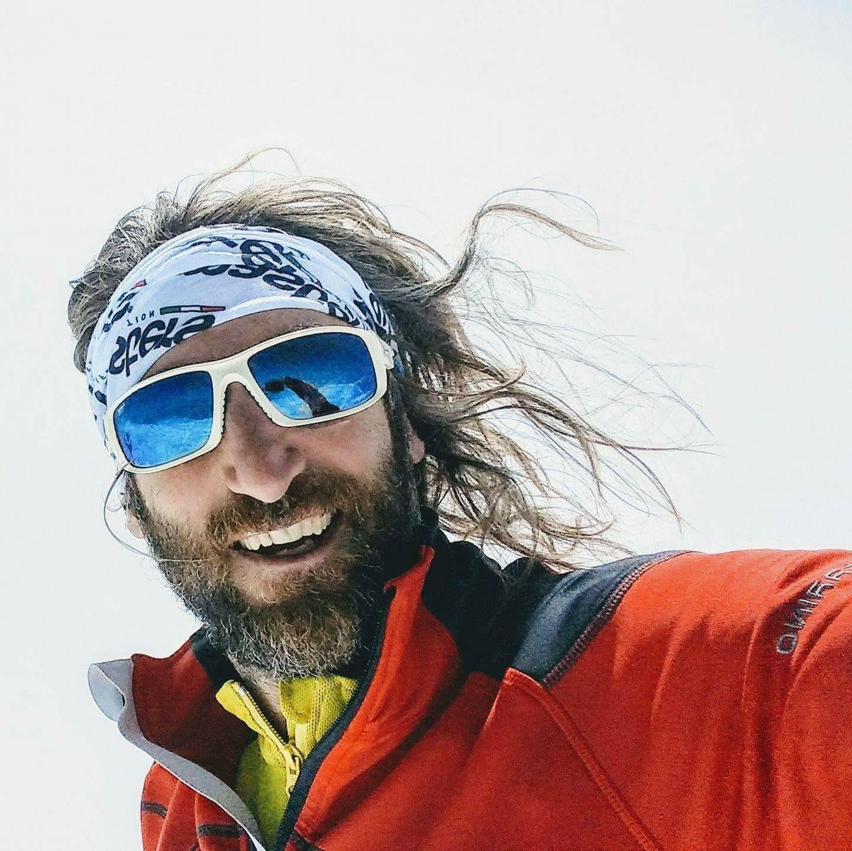 cala cimanti, sci ripido, laila peak, pakistan, karakorum, alpinsimo