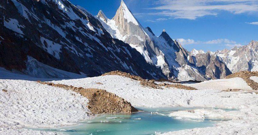 laila peak, cala cimenti, alpinismo, sci estremo, karakorum
