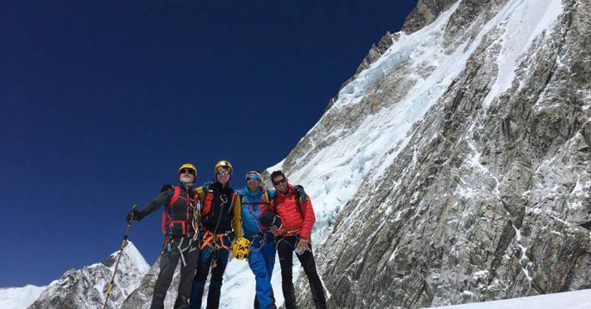Everest, alpinismo, ottomila, Camandona, Cazzanelli, Cheli