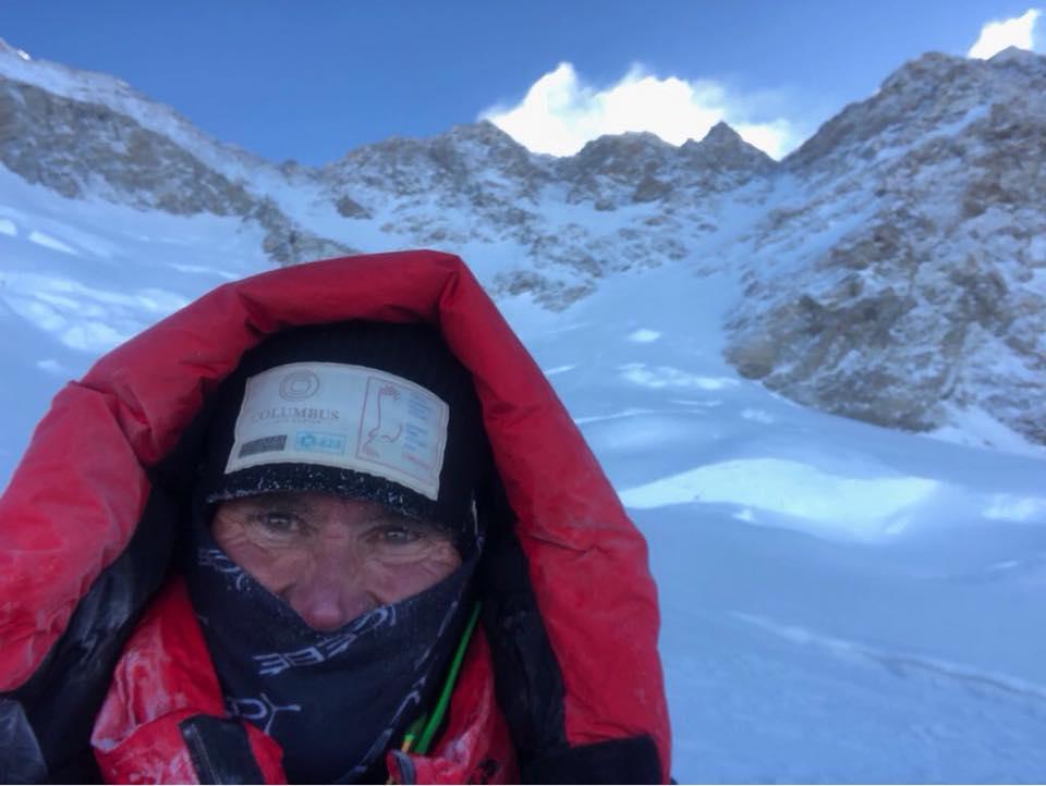 Photo of Kanchenjunga: nessun altro tentativo, Confortola torna a casa