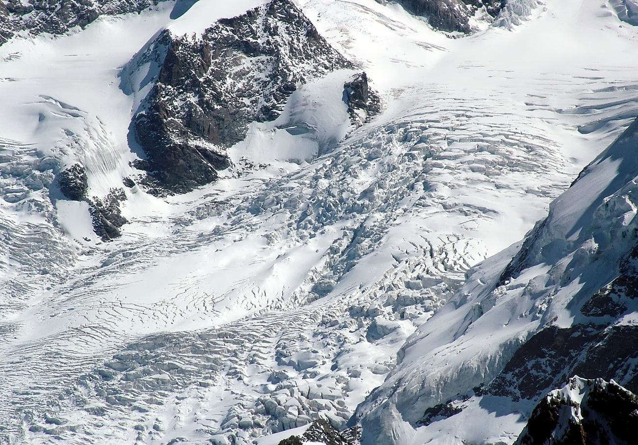 Monte Rosa, cronaca nera, Svizzera