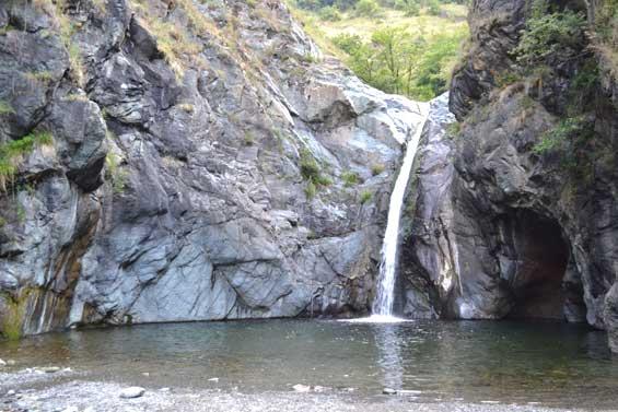 Photo of Ventenne affogato in un torrente in Val di Susa