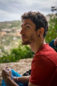 Stefano Ghisolfi, arrampicata, outdoor,