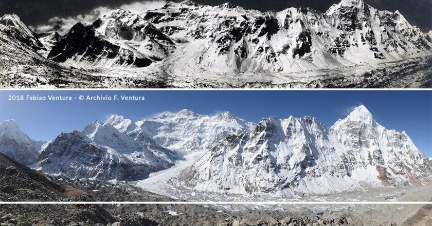 fabiano ventura, himalaya, fotografia, cambiamenti climatici, ambiente, ghiacciai