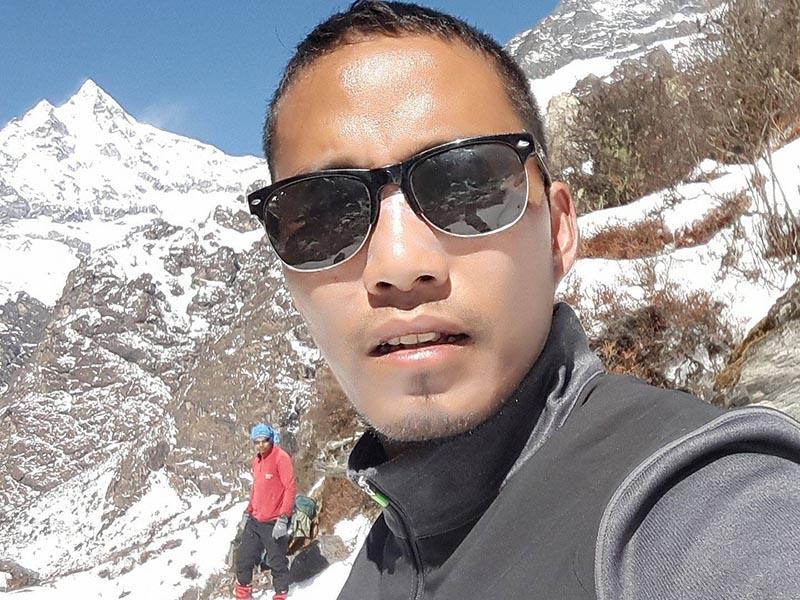 Damai Sarki sherpa, Everest, alpinismo, ottomila, cronaca