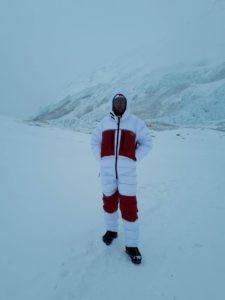 Horia Colibasanu, Peter Hamor, Everest, Lhotse, alpinismo, traversata