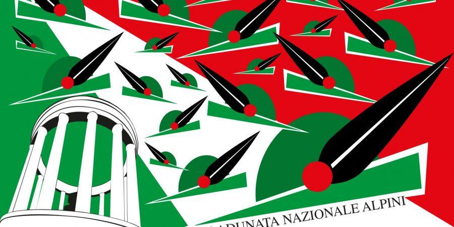 Photo of Oltre 200 gli eventi arricchiranno la 91^ Adunata Nazionale degli Alpini a Trento