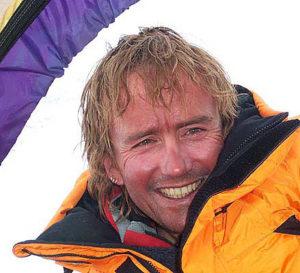 Iñaki Ochoa de Olza, Denis Urubko, Ueli Steck, Annapurna, ottomila, alpinismo