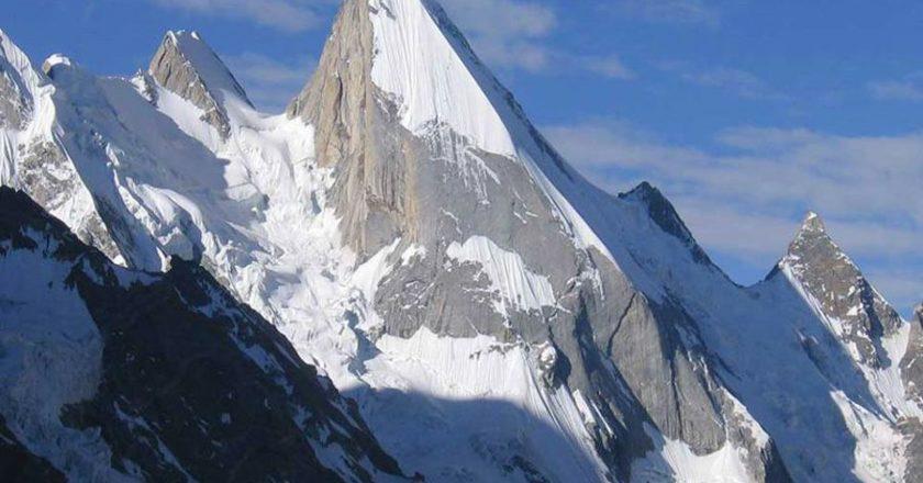Cala Cimenti, Matthias Koenig, alpinismo, Laila peak, sci ripido