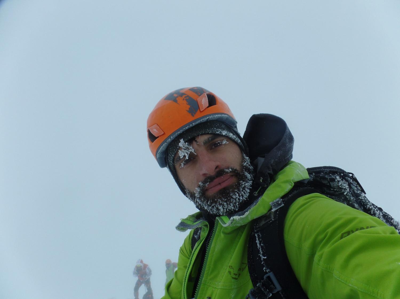 guide alpine, appennino,