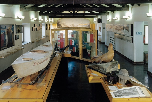 Photo of Al Museo Nazionale della Montagna di Torino, la vita di Albert Richard Smith