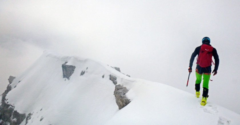 scialpinismo, brenta, alpinismo