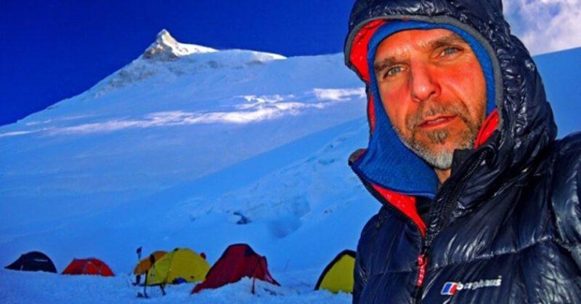 Ivan Kristoff, Boyan Petrov, Radoslava Nenova, Shisha Pangma, ottomila, alpinismo