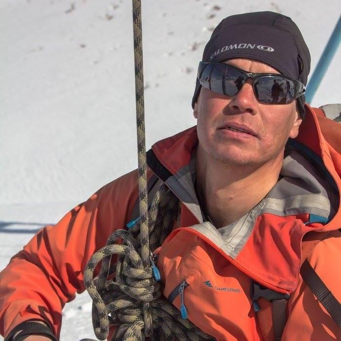 Photo of Alpinista russo perde la vita sul Lhotse