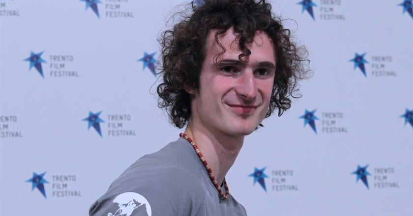 adam ondra, trento film festival, messner, alpinismo
