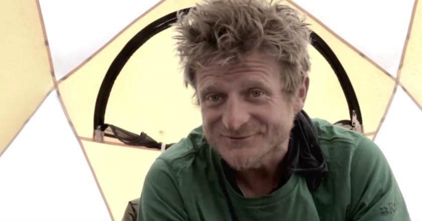 alpinismo, nega parbat, Tomek Mackiewicz