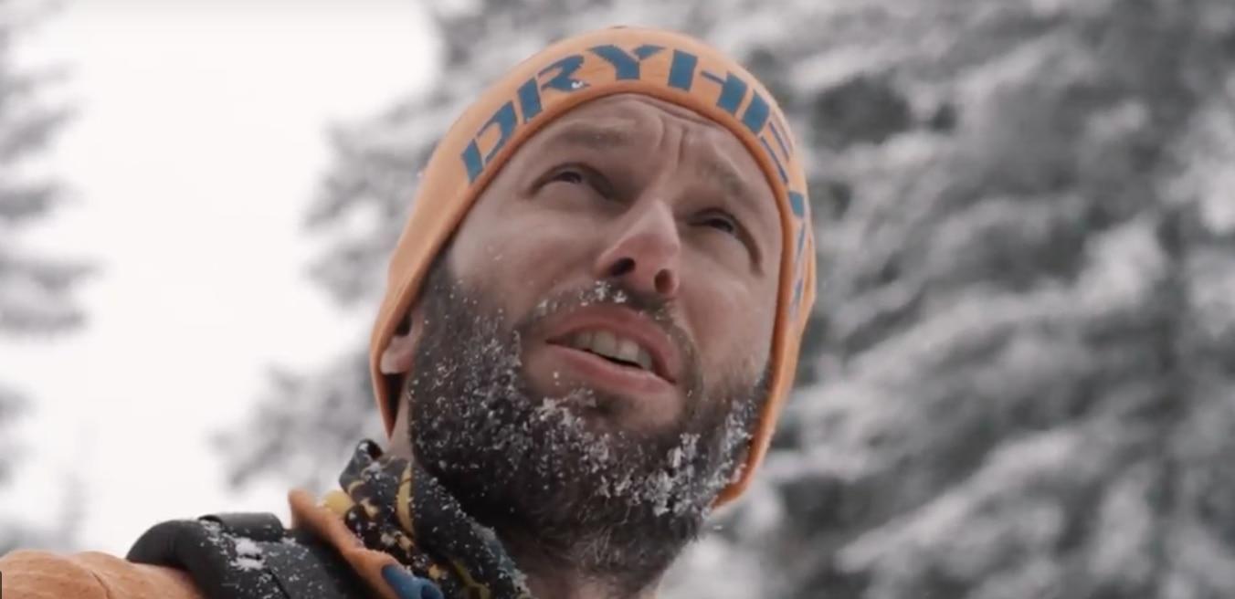 Photo of Danilo Callegari lancia la sua nuova avventura solitaria: l'Antartide