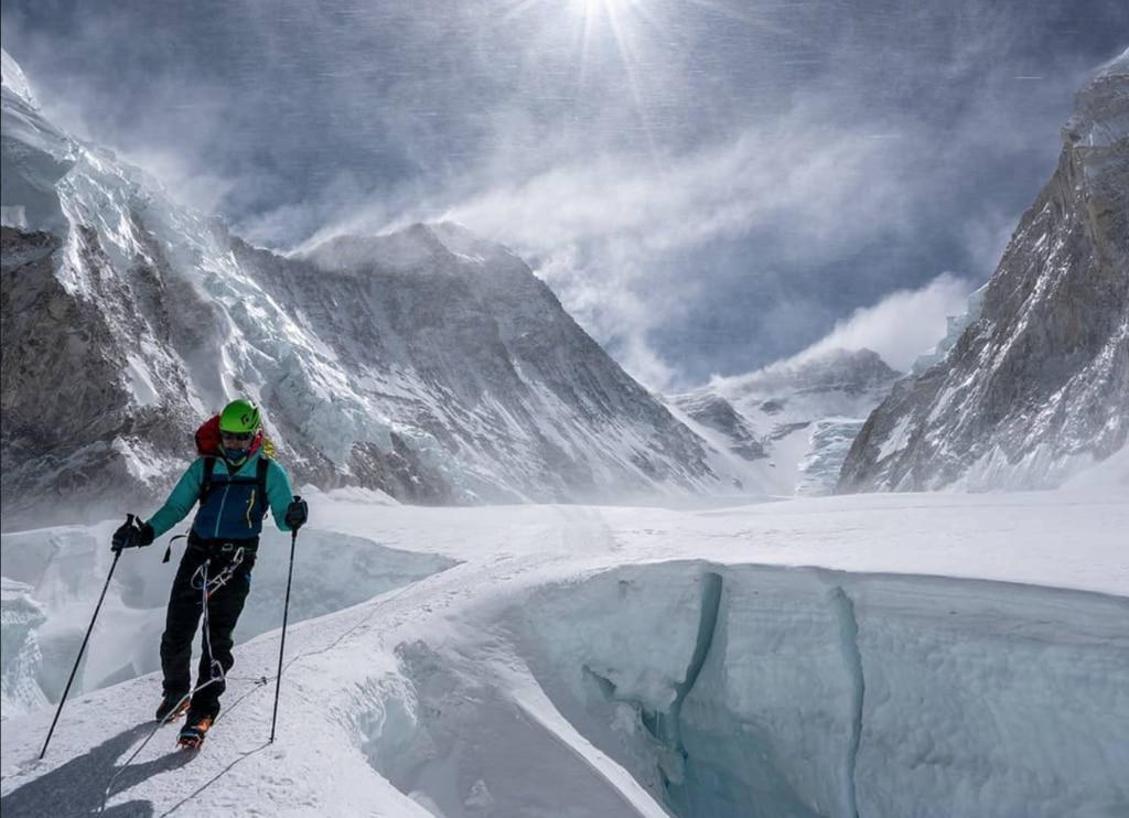alpinismo, everest, lhotse, himalaya