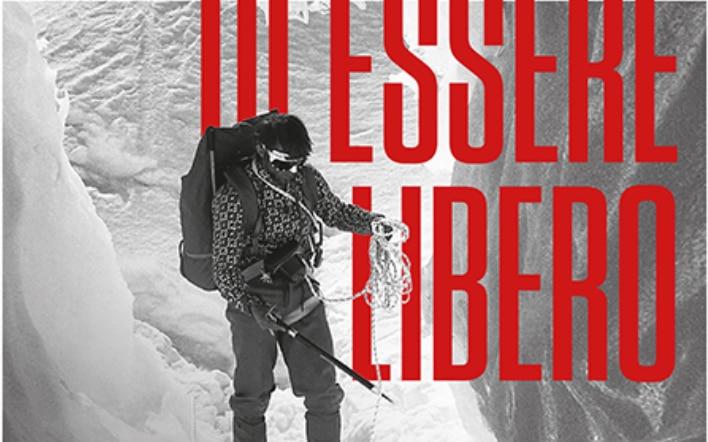 Photo of In Libreria – L'arte di essere libero.Voytek Kurtyka, l'alpinista leggendario
