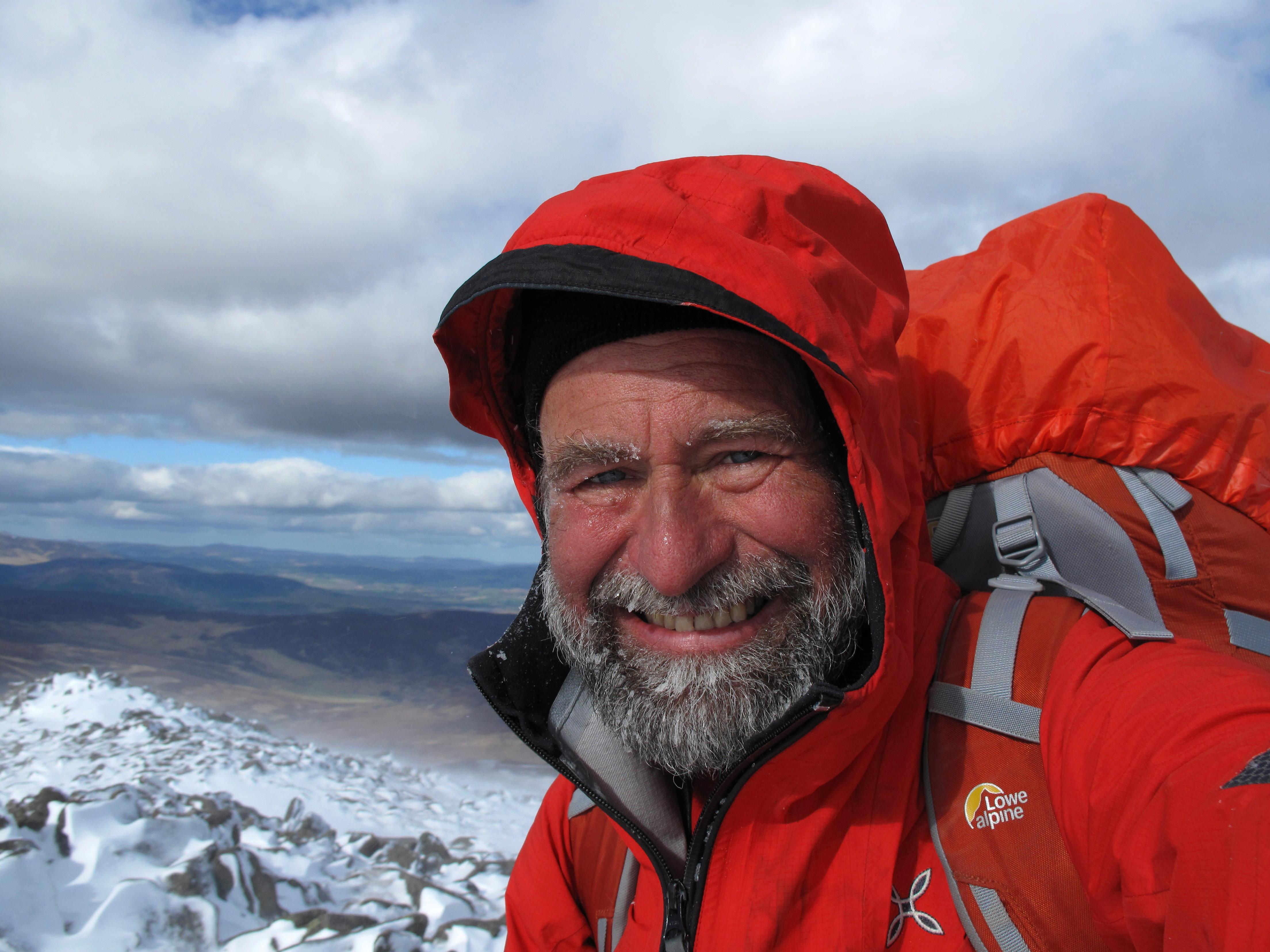 Photo of Franco Michieli, a 30 anni dal suo viaggio alpino un libro dedicato