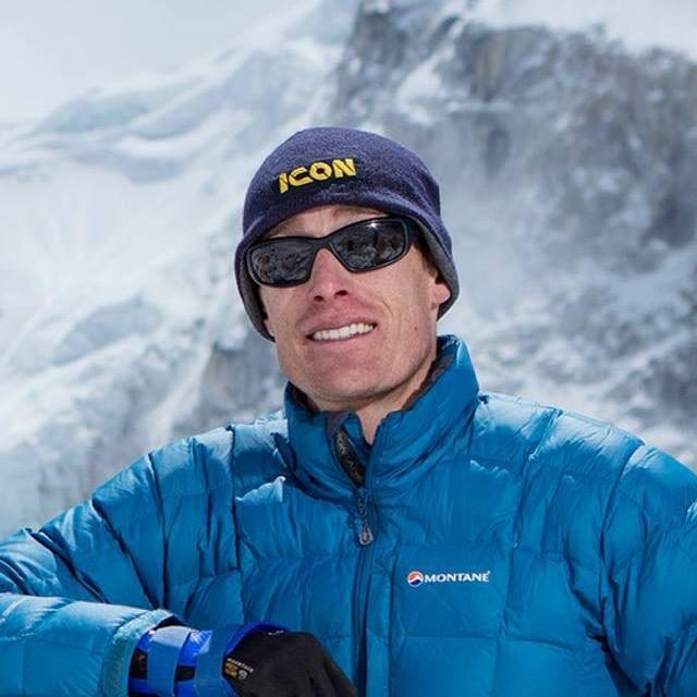 Photo of L'australiano Steve Plain stabilisce il record di velocità per le Seven Summits