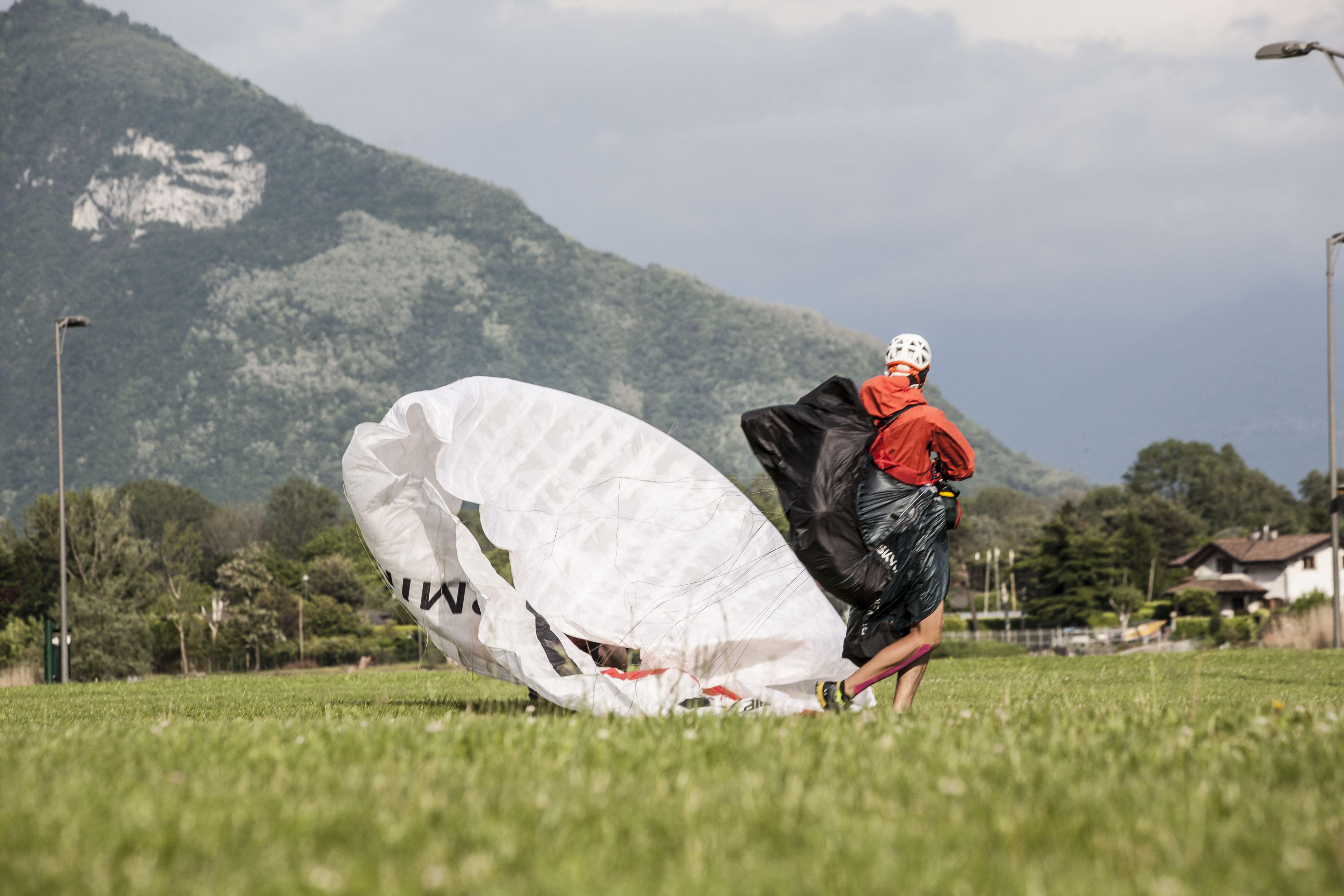 Photo of Salewa Ironfly – giorno 4: si vola poco, si cammina molto