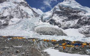 Nepal, turismo, alpinismo, Everest