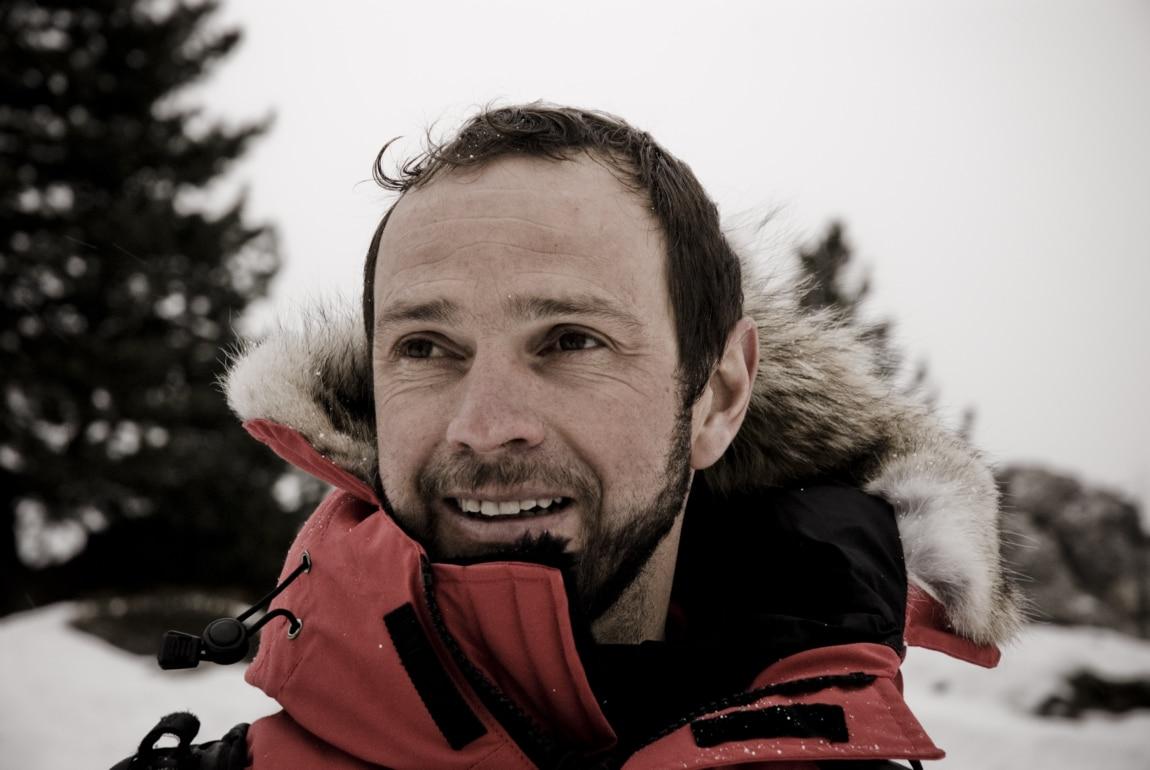 Photo of Karl Unterkircher