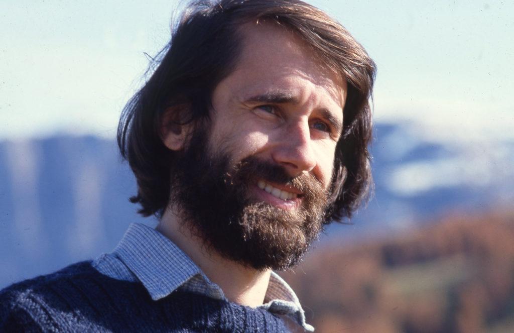 Enrico Camanni, nuovo mattino