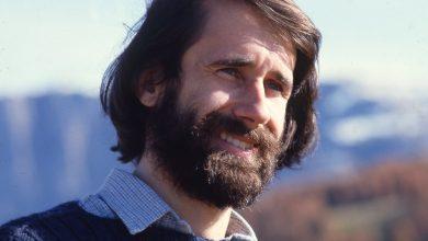 Photo of Enrico Camanni