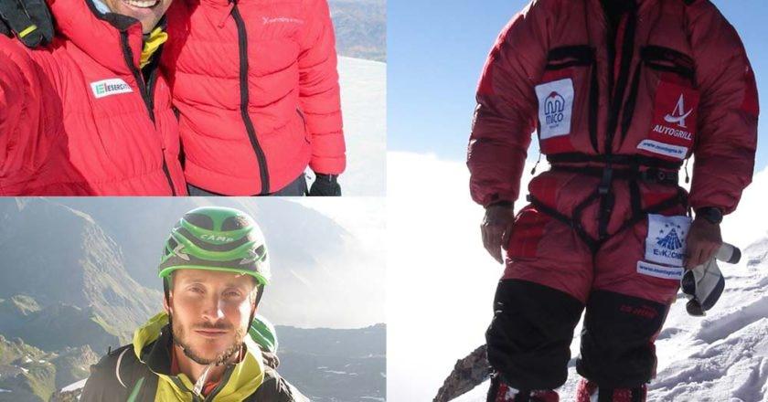 alpinismo, GIV,