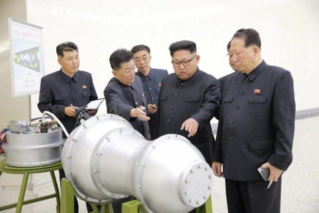 Photo of Corea del Nord, i test nucleari fanno collassare una montagna – di Stefano Ardito