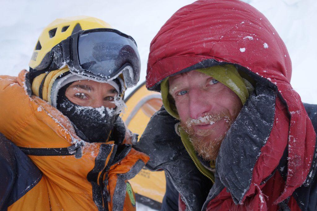 Tomek Mackiewicz, elisabeth revol, alpinismo, nanga parbat