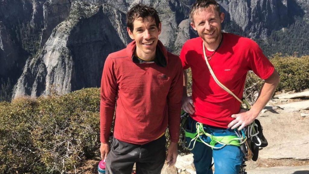 alpinismo, el capitan, the nose, tommy caldwell, alex honnold, record