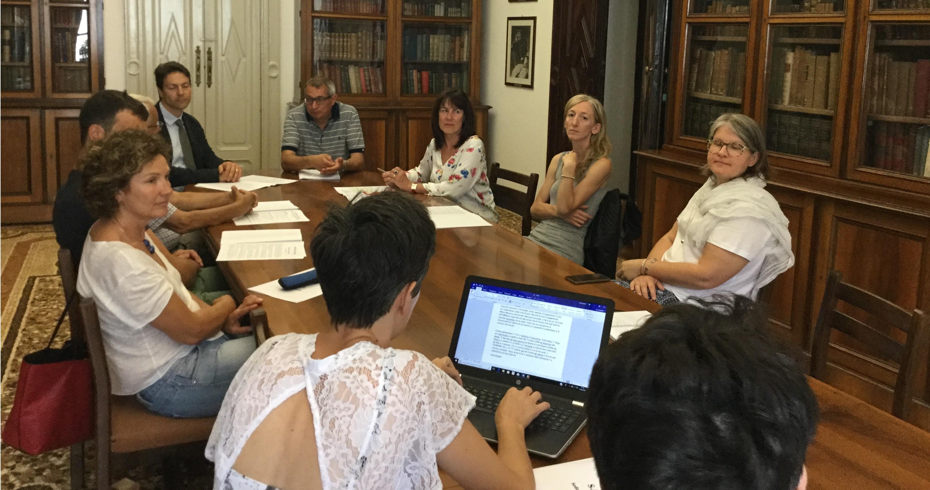 """Photo of """"Esperienza nel rifugio"""", il progetto di montagnaterapia targato SAT"""